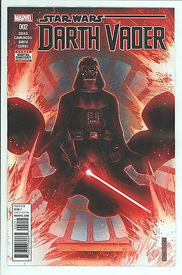 Star Wars Darth Vader #2 - Jim Cheung Cover - Marvel Comics/2017