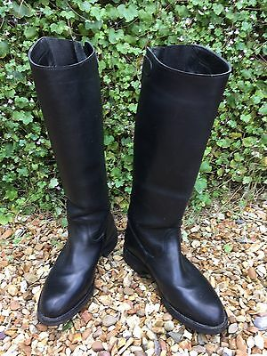 harry hall riding boots Size 7 - 7.5