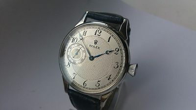 AMAZING Rolex Lever GENEVE MEN'S WATCH HIGH GRADE MOVEMENT