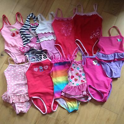 Wholesale bundle of baby swimsuits