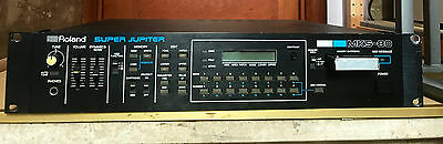 Roland MKS-80 Super Jupiter Synthesizer Module (REV 5)