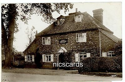 ASTON MANOR  refreshments  house 1911 BIRMINGHAM,REAL PHOTO-ww210