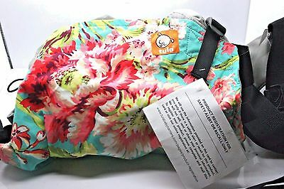 Tula Bouquet Baby Carrier Unused