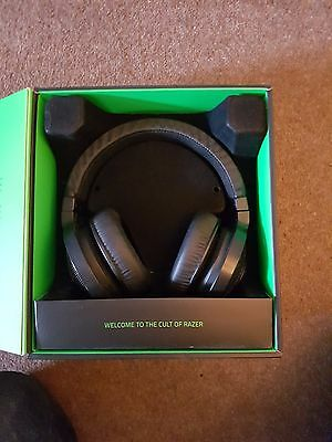 Razer Kraken 7.1 Chroma, Black, Gaming headset