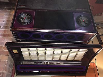 Juke Box Rock Ola Model 454