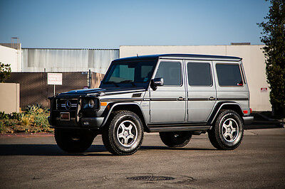 2007 Mercedes-Benz G-Class AMG Fully Upgraded G55 AMG, 700 HP, World Record