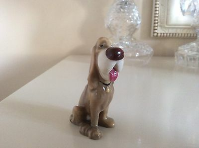 Wade China Trusty from Walt Disney Lady and the Tramp