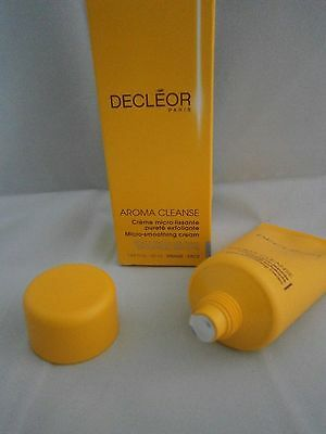 Decleor Aroma Micro-smoothing Cream 50ml - Free Delivery - BNIB/SEALED