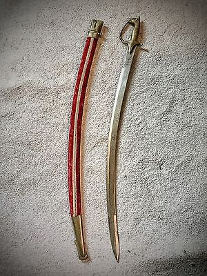 Late 1800s Indian Cavalry Saber