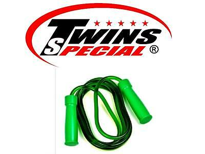 Twins Special Muay Thai MMA High Quality Jump Rope Skipping Rope gym boxing fit
