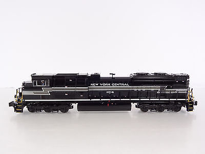 Lionel American Flyer S Gauge New York Central NYC SD70ACe Diesel Engine 6-42527