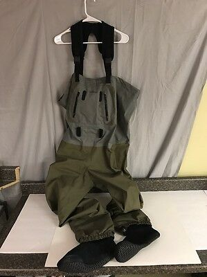Men's L.L. Bean Fishing/Hunting Waders Men's Regular XL