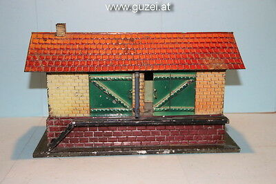 Bing Freight Station 10370/3 gauge 1