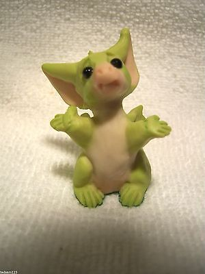 Pocket Dragon   ' BUT IM TOO LITTLE '   Mint. RARE