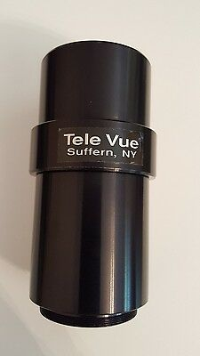 Tele Vue EPA-0007 Telescope Eyepiece Projection Adapter