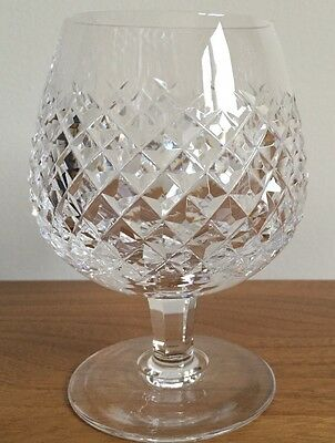 """Waterford Crystal Alana 5""""  Brandy Balloon Up To 6 Available"""