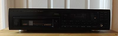 Pioneer Pd-M603  Cd Cartridge Changer 6 Cd Player......superb Cond & Pwo