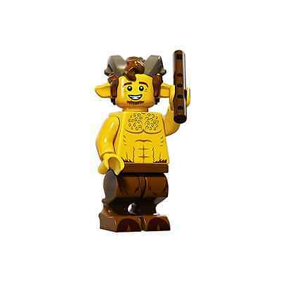 "Lego Series 15 ""Faun"" Minifigure No.71011 (Sealed Packet)"