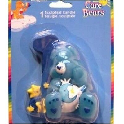 Care Bears 1st Birthday Candle NEW