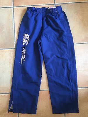 Canterbury Tracksuit Bottoms Age 8 Years