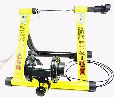 Indoor Trainer Cycling Bicycle Stand Accessories For Men Women Stationary New