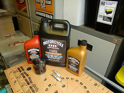 Drag Specialties Twin Cam Service Kit for Harley Davidson DYNA  99-17