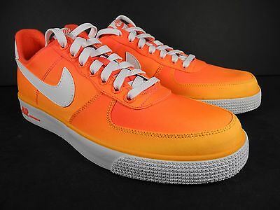 New NIKE AIR FORCE 1 AC BR QS Mens Shoes US 9