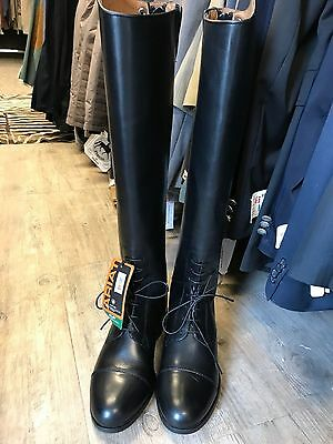 Ariat Heritage Field Boots Size 7 Tall/Full