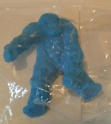 Monster In My Pocket MIMP Abominable Snowman 74 Series 3 Nabisco Cereal Premium