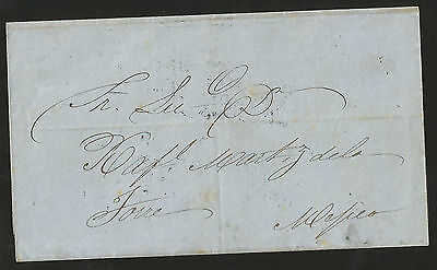 J) 1869 Mexico, Black Box, Two Real, Hidalgo's Head, Circulated Cover, From Tehu