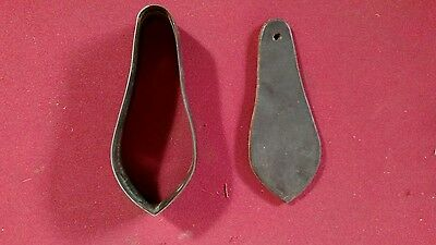 """Leather Tool - Clicker Die Makes A Girth Hanger-  5"""" x 2"""""""