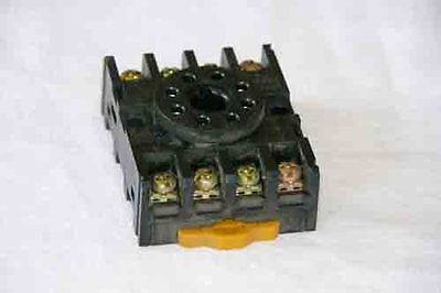 PF083A Relay or Timers Socket Base,