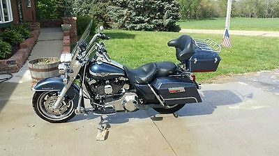 2003 Harley-Davidson Touring  2003 road king