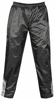 Motorcycle Rain Pants - Akito Village Size M