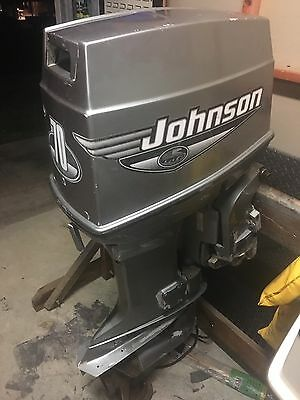Johnson 70 Hp Can Freight Australia Wide