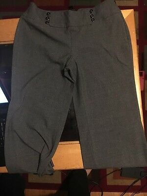 white house black market pants size 8R
