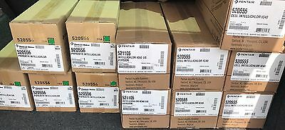 Pentair IntelliChlor lot of 5X 520556, 5x 520555, 2x 521105, (NEW)-FREE SHIPPING