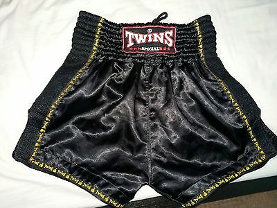 Twins Muay thai shorts LIMITED EDITION