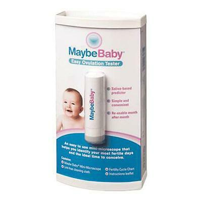 Maybe Baby Fertility Ovulation Test