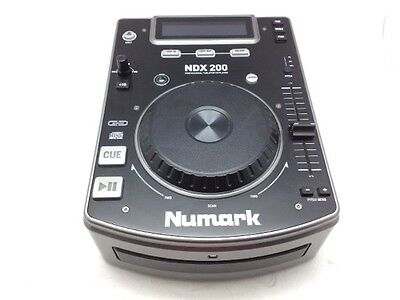 Reproductor Cd Numark Ndx 200 2115187