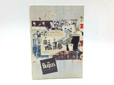 Coleccionismo Dvd The Beatles Anthology 2115334
