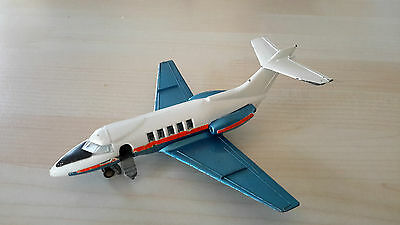 Dinky Toys #723 Hawker Siddeley Executive Jet Lot#1