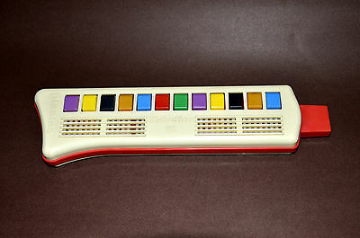 Vintage MELODICA 12 by PIANINO HARMONICA 1980s
