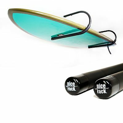 Paddle Sup Ceiling Rack Stand Up Longboard Surfboard Wall Storage Board Surf Ski