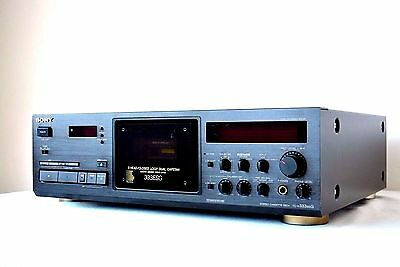 great condition!!! SONY TC-K333ESG Stereo Cassette Deck  Dolby NR B-C Vintage