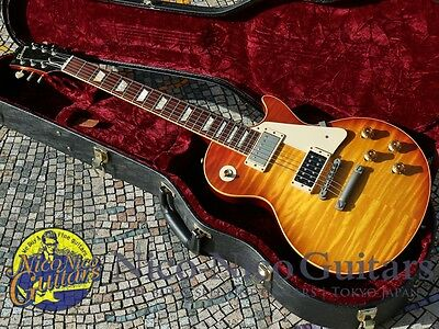 Used Gibson Custom Shop 2005 Jimmy Page No.1 Les Paul Custom Authentic