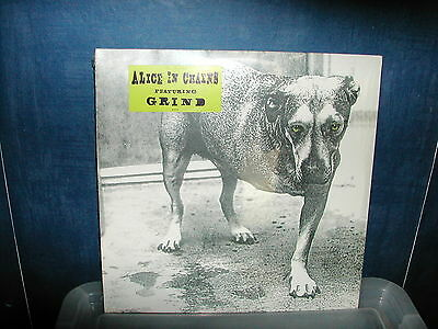 Alice in chains-Alice in chains 2LP 1995 still sealed MINT