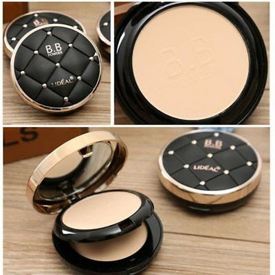 Pro Face Foundation Oil Control Waterproof Makeup Powder Cushion BB Cream