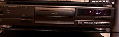 technics cd player SL PG480A  Excellent  conditions , working perfect