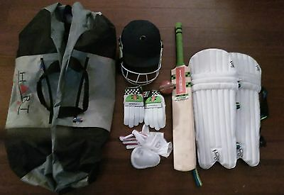 kids cricket sets
